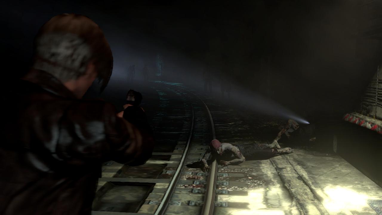 Capcom přemýšlí o remaku Resident Evil 2 68213