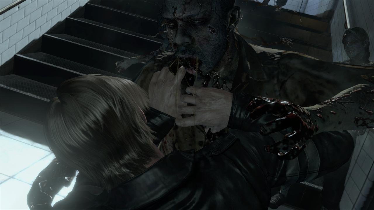 Resident Evil 6 – klasika v moderním podání 68216