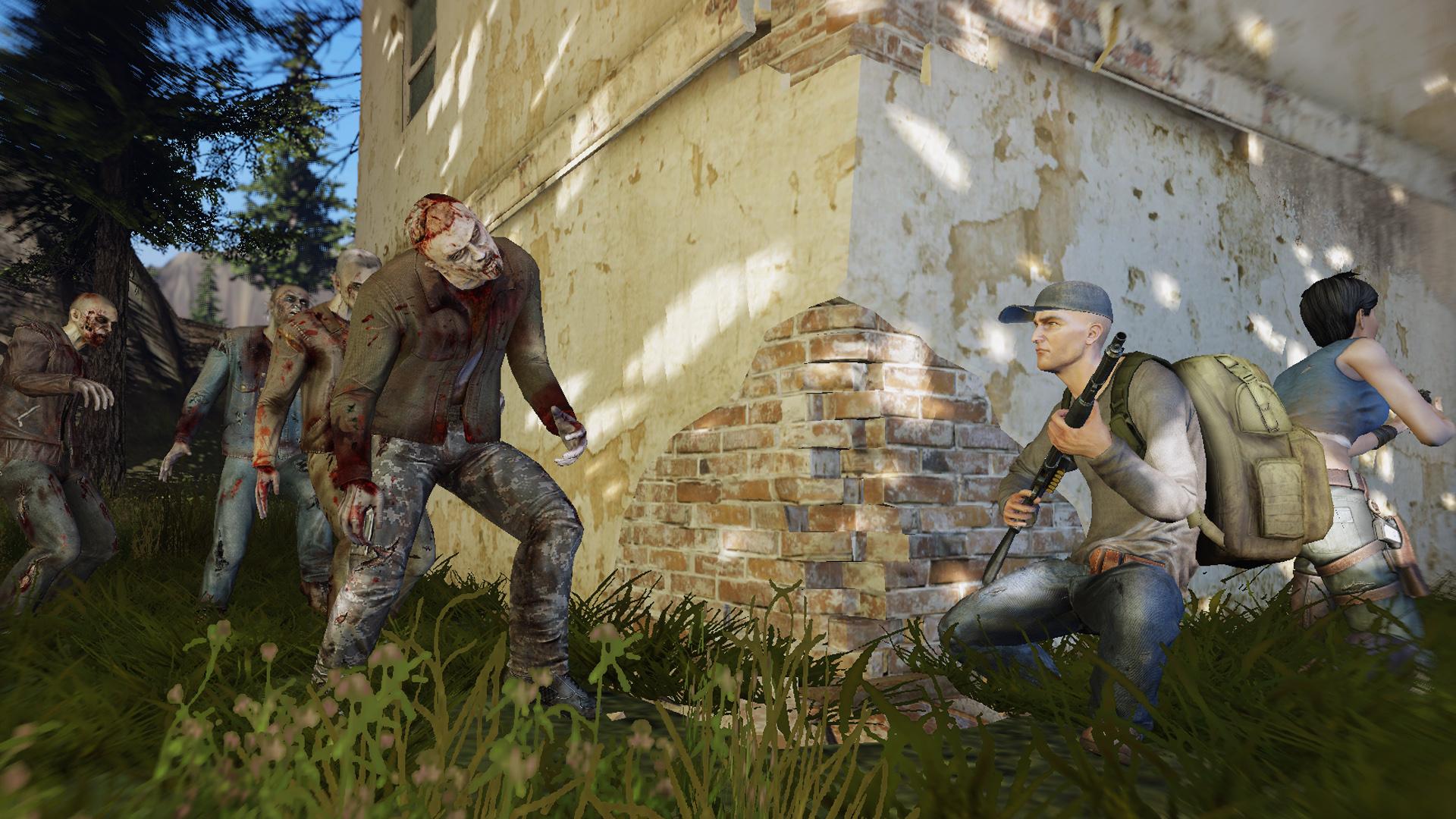 Seznamte se s novou zombie MMO hrou 68256