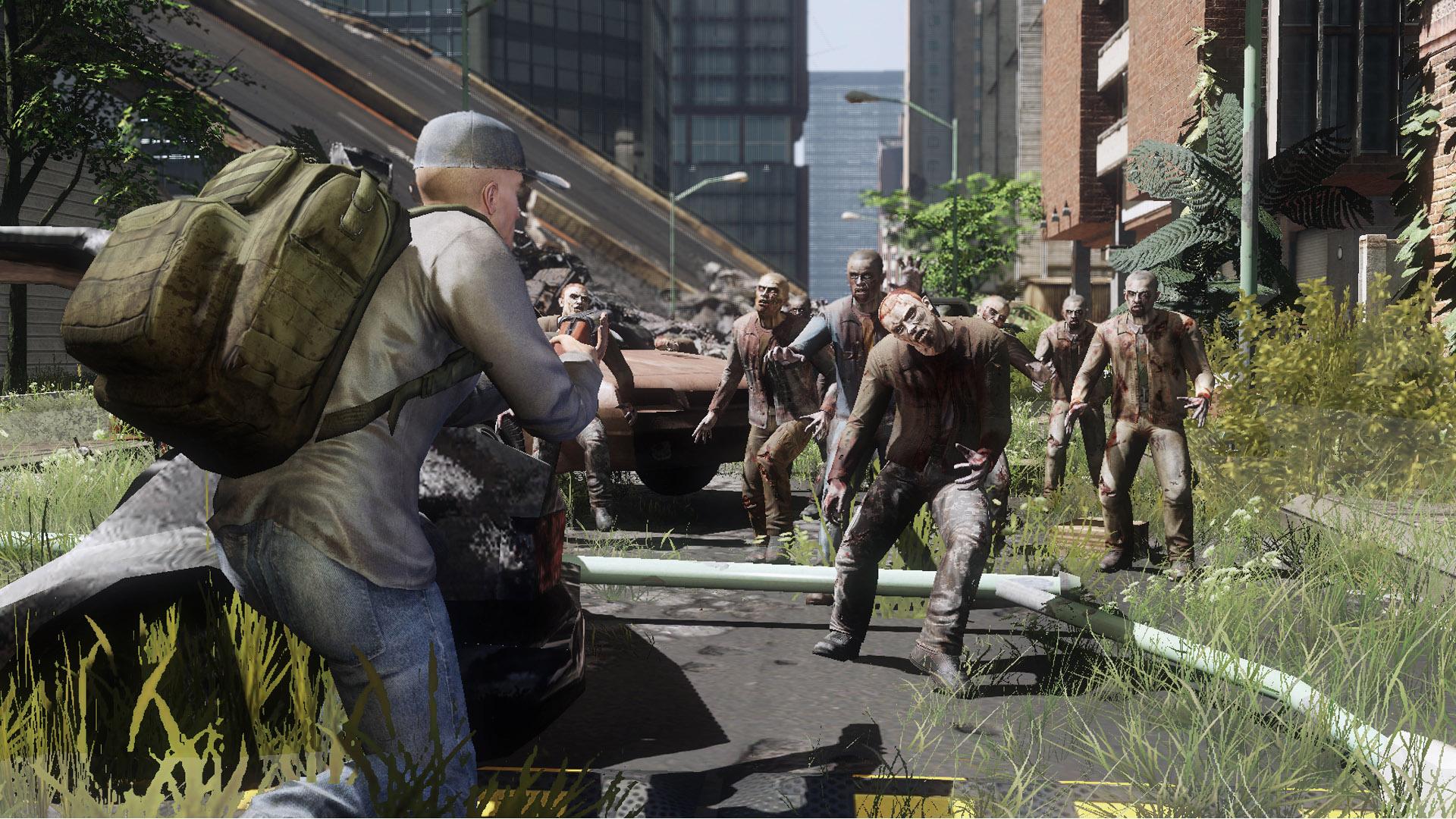 Seznamte se s novou zombie MMO hrou 68257