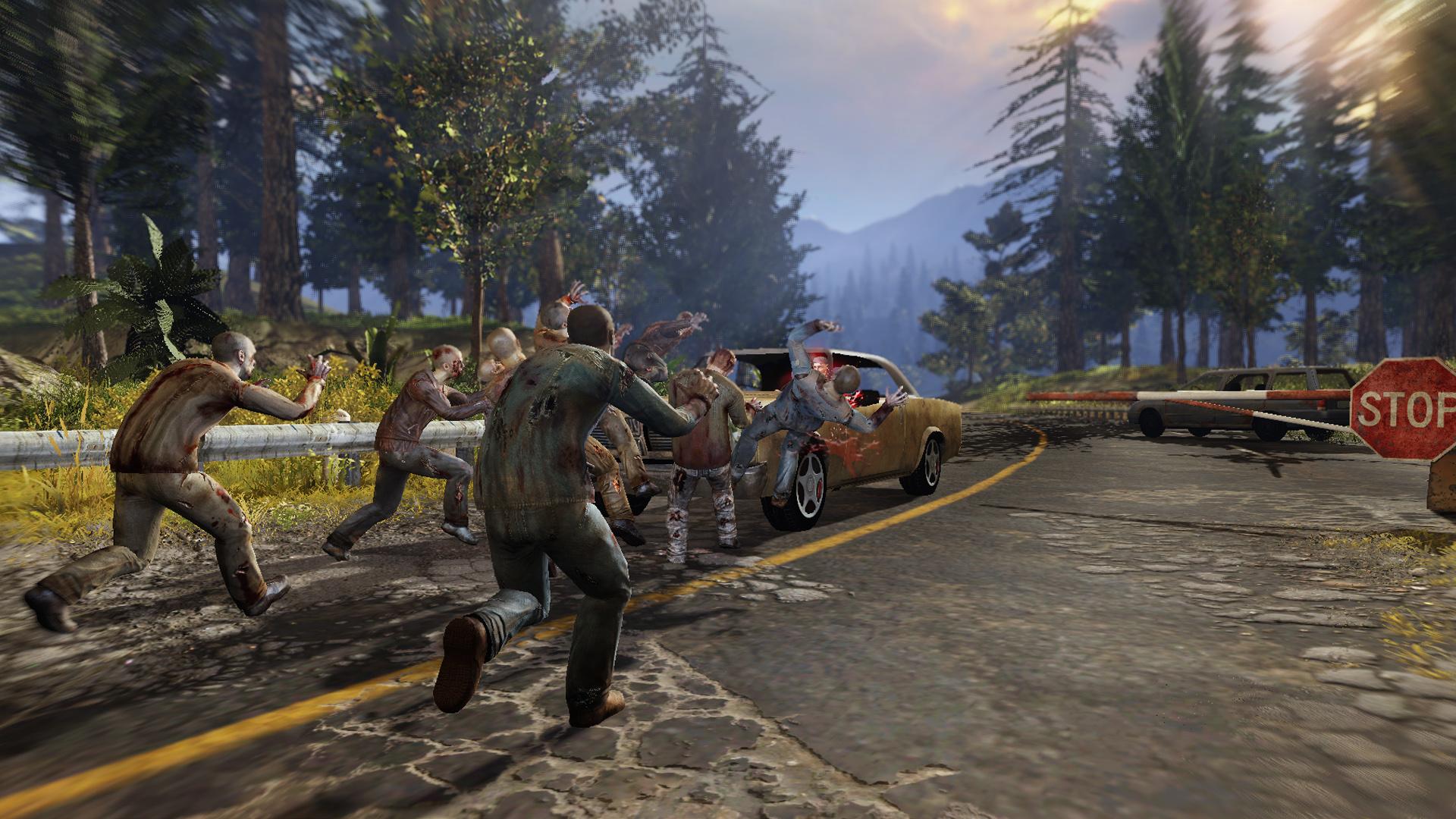 Seznamte se s novou zombie MMO hrou 68258