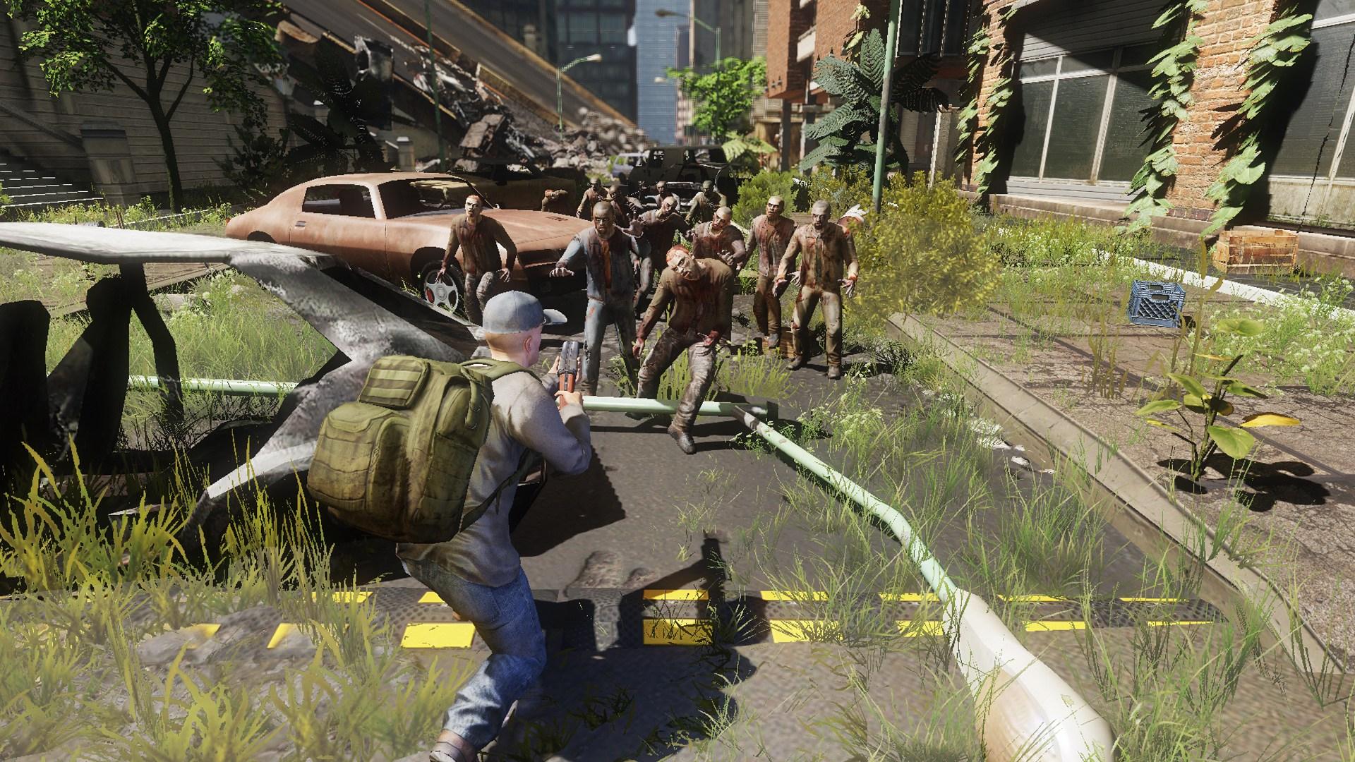 Seznamte se s novou zombie MMO hrou 68265