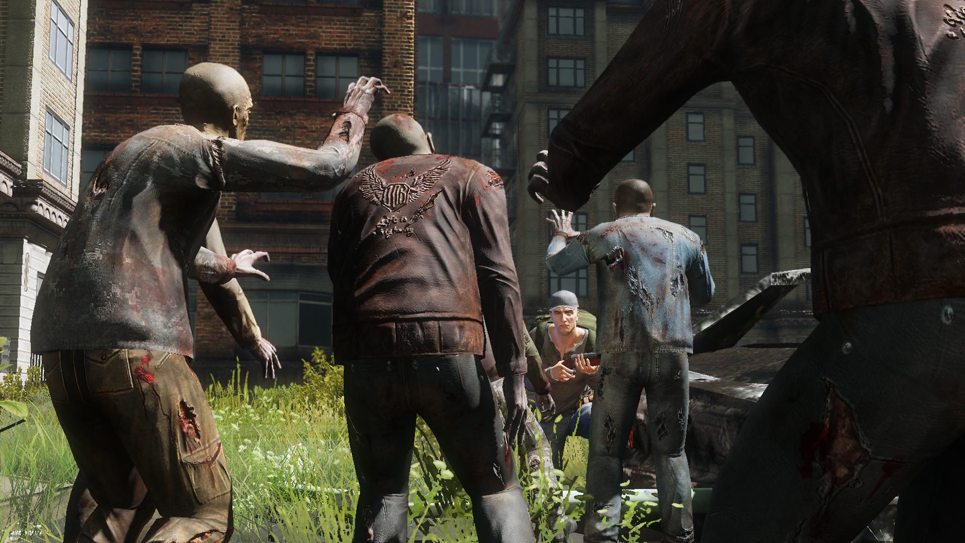 Seznamte se s novou zombie MMO hrou 68266