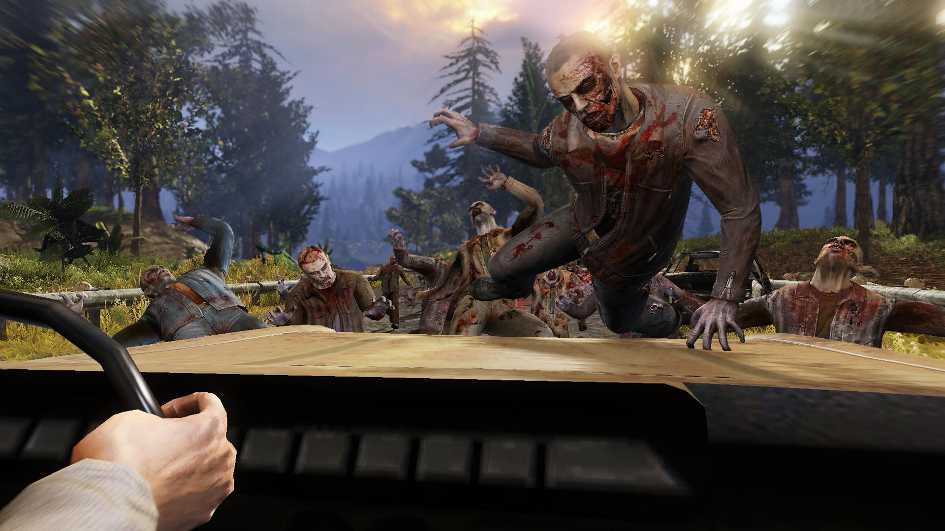 Seznamte se s novou zombie MMO hrou 68268