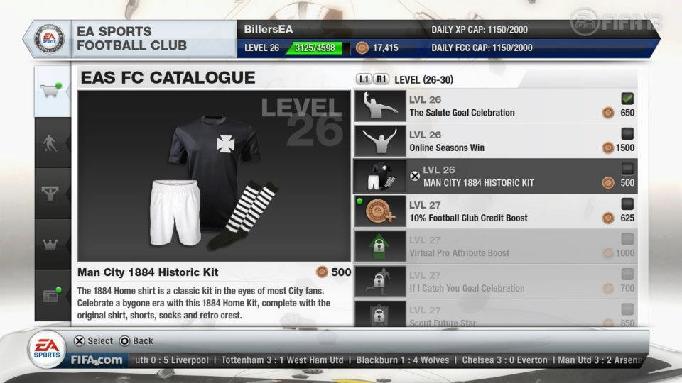 Ve FIFA 13 zažijete kariéru i s národním týmem 68295