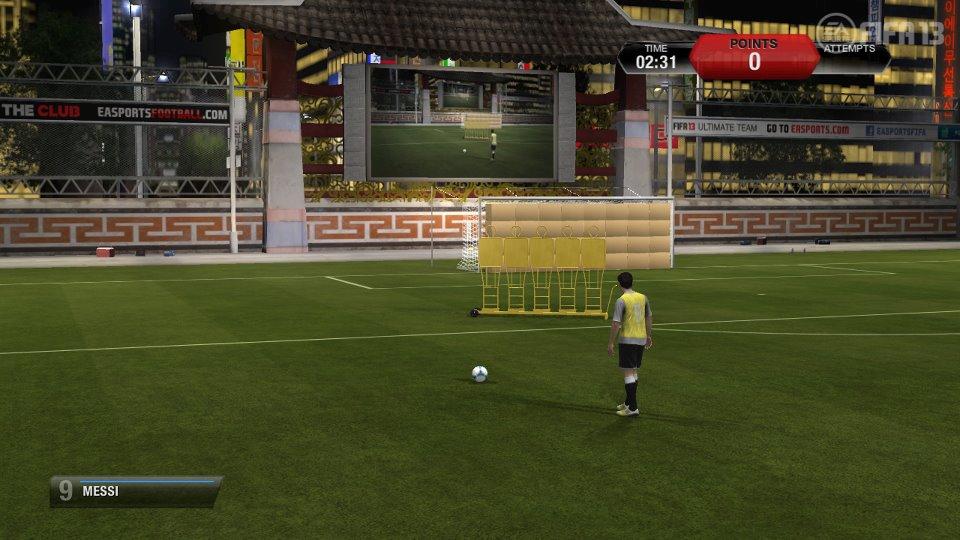 Ve FIFA 13 zažijete kariéru i s národním týmem 68300