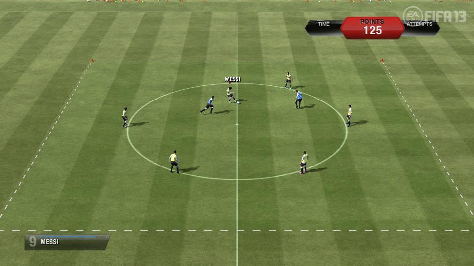 Ve FIFA 13 zažijete kariéru i s národním týmem 68301