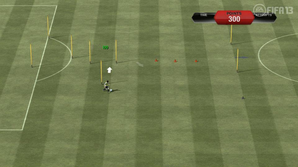 Ve FIFA 13 zažijete kariéru i s národním týmem 68302