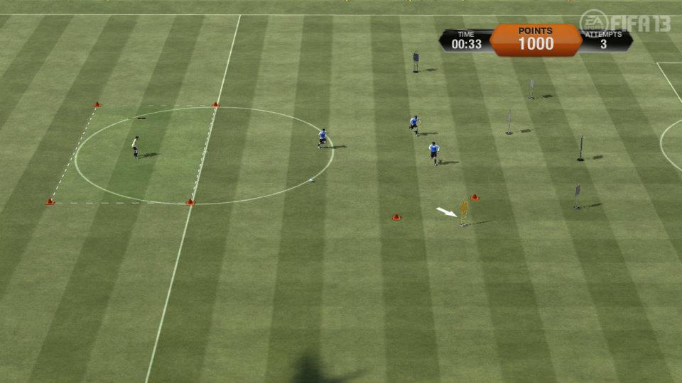 Ve FIFA 13 zažijete kariéru i s národním týmem 68304