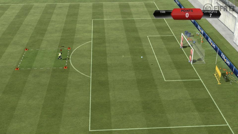 Ve FIFA 13 zažijete kariéru i s národním týmem 68305