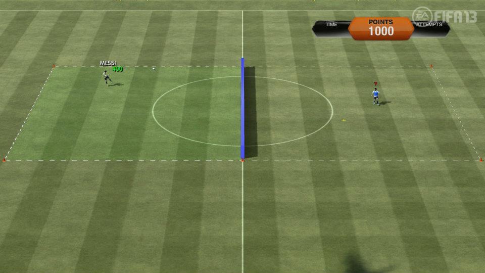 Ve FIFA 13 zažijete kariéru i s národním týmem 68306