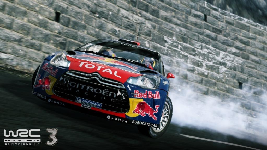 Nové obrázky z WRC 3 68308