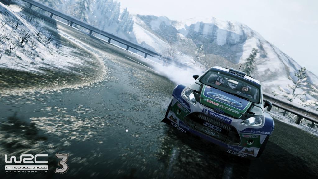 Nové obrázky z WRC 3 68312