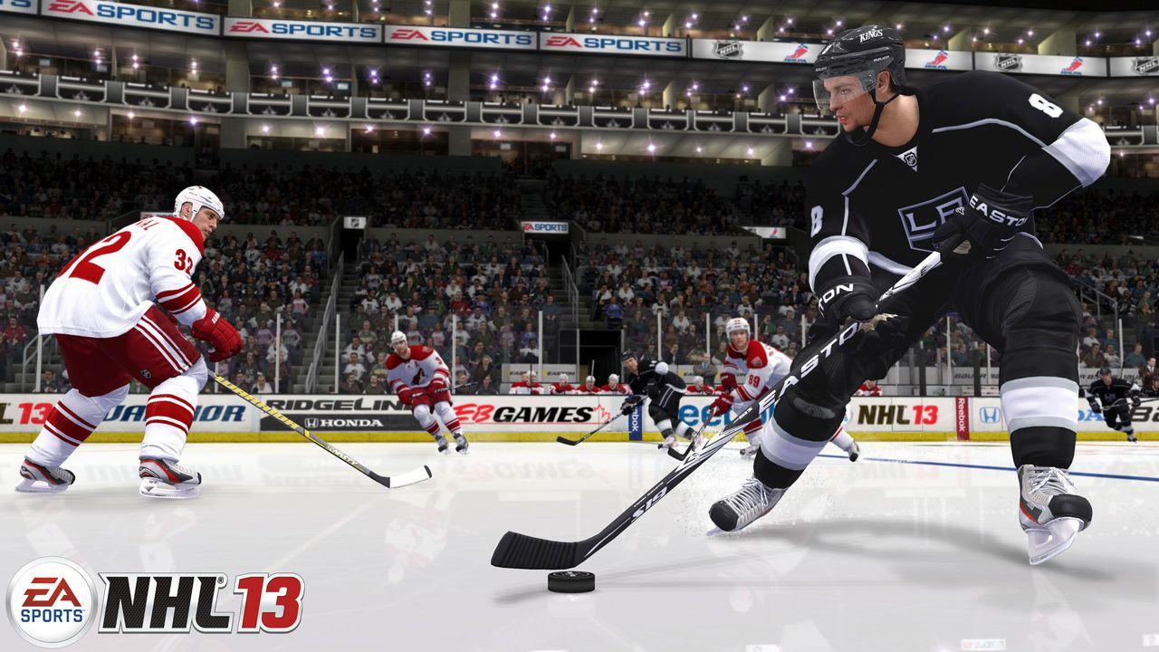 Nové obrázky z NHL 13 68331