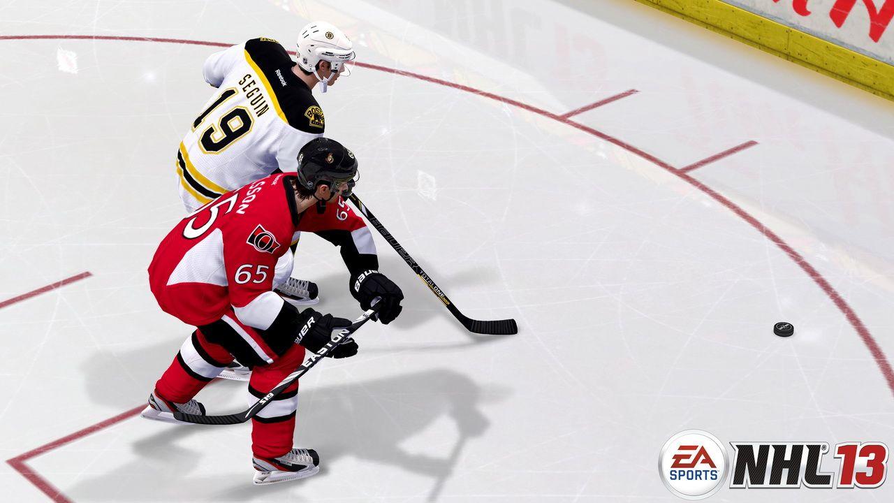 Nové obrázky z NHL 13 68332