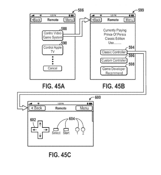 Chystá Apple vlastní herní ovladač? 68375