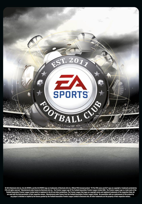 FIFA 13 představila předobjednávkové bonusy 68417