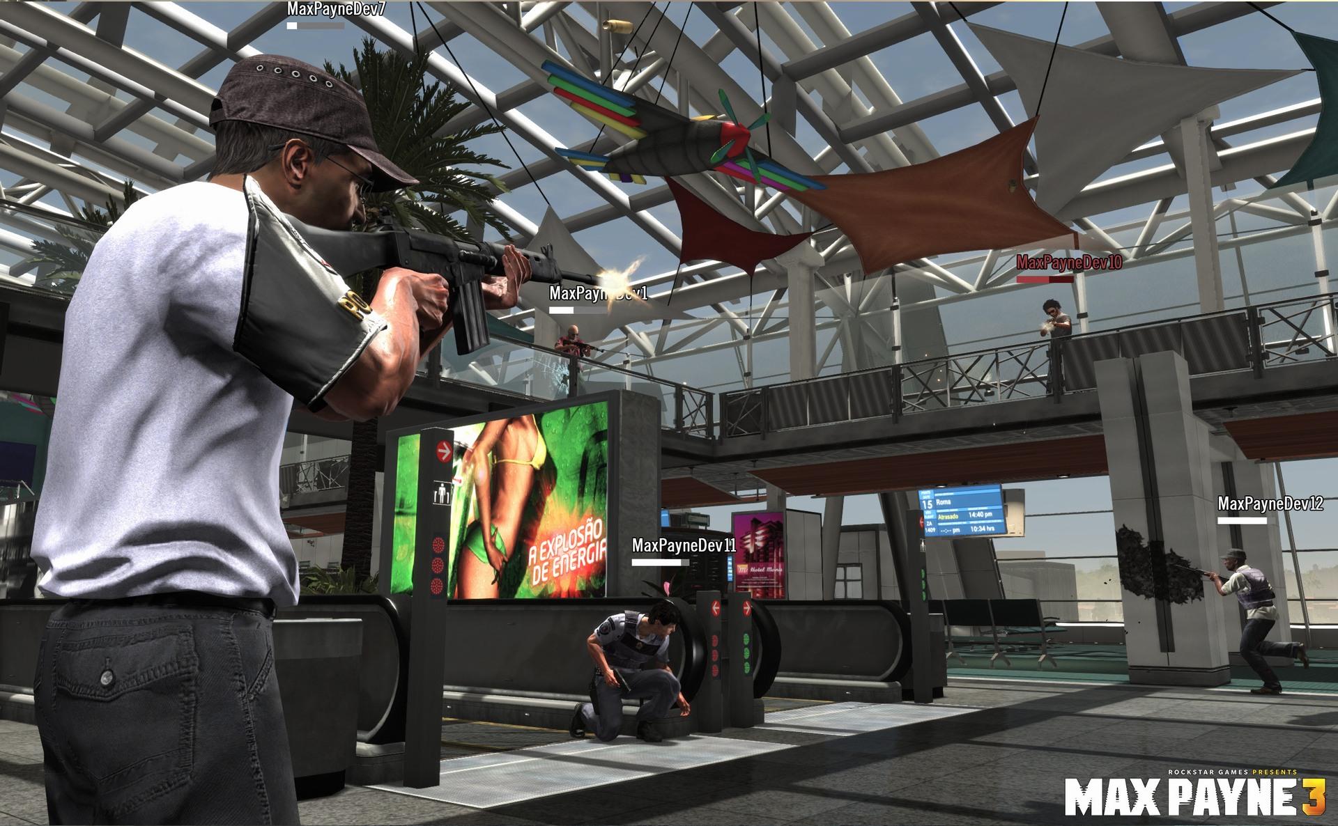 Max Payne 3: Local Justice DLC pro PC s datem vydání 68423