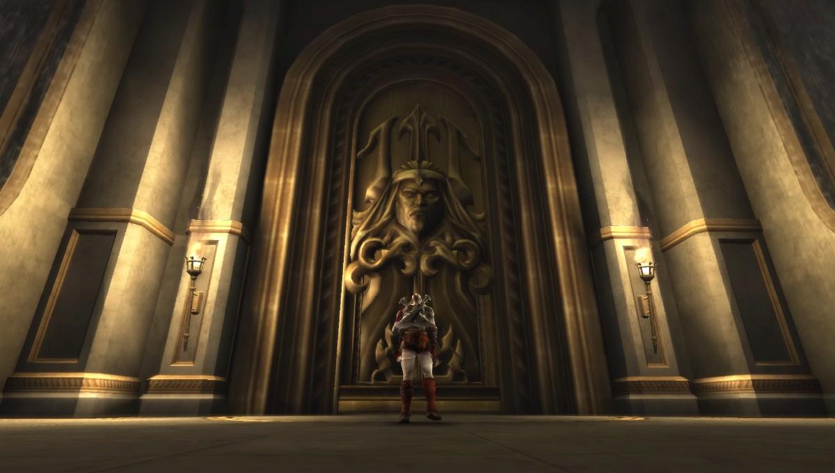 E3: Ghost of Sparta láká teaserem a novými screeny 6844