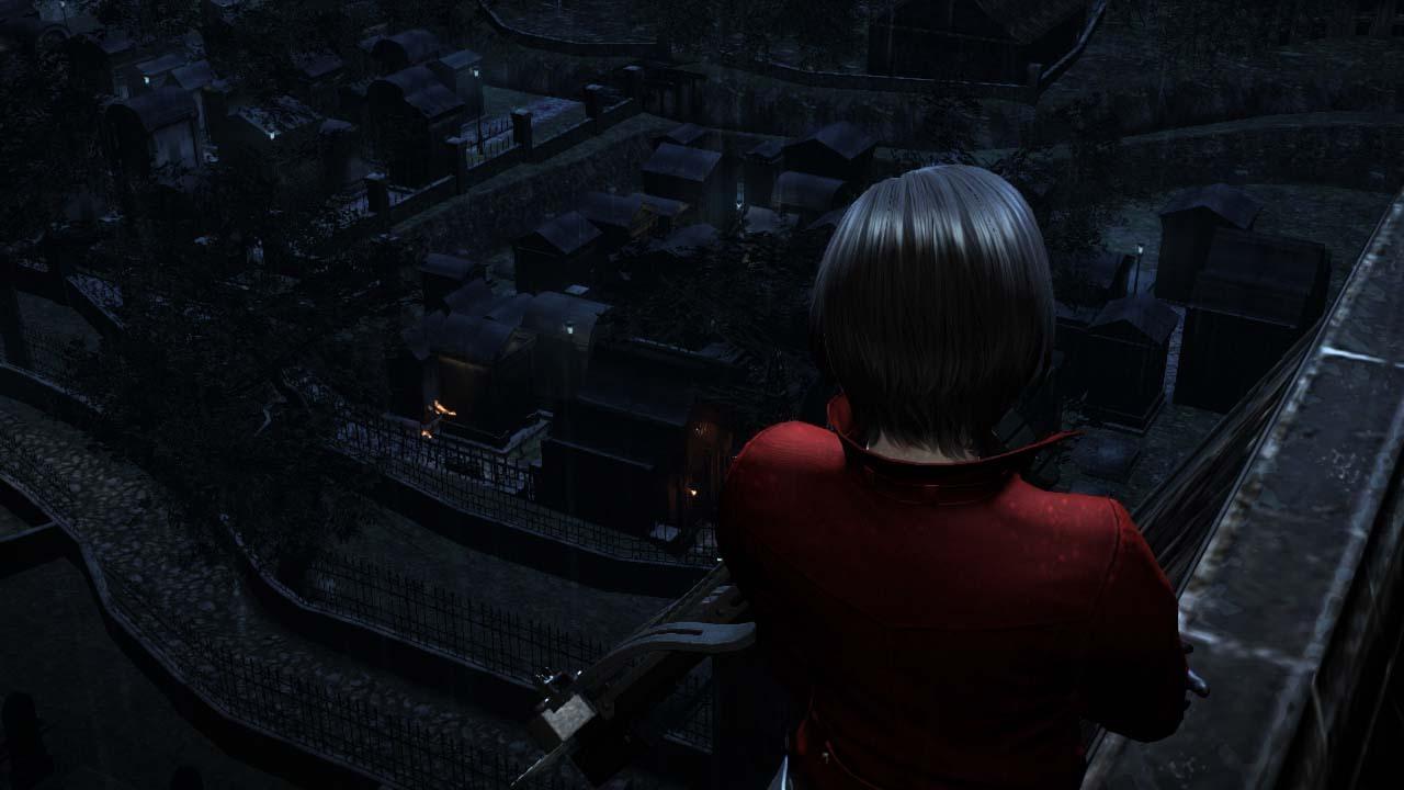 67 obrázků z Resident Evil 6 68441