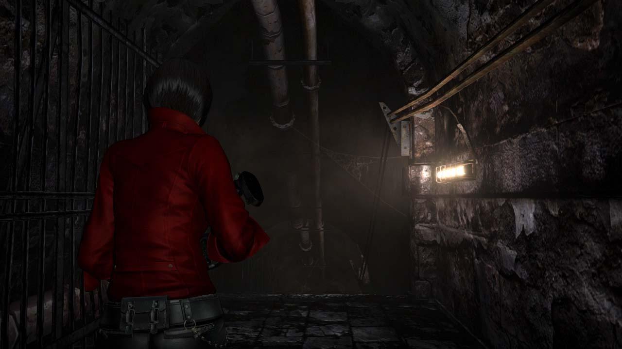 67 obrázků z Resident Evil 6 68442