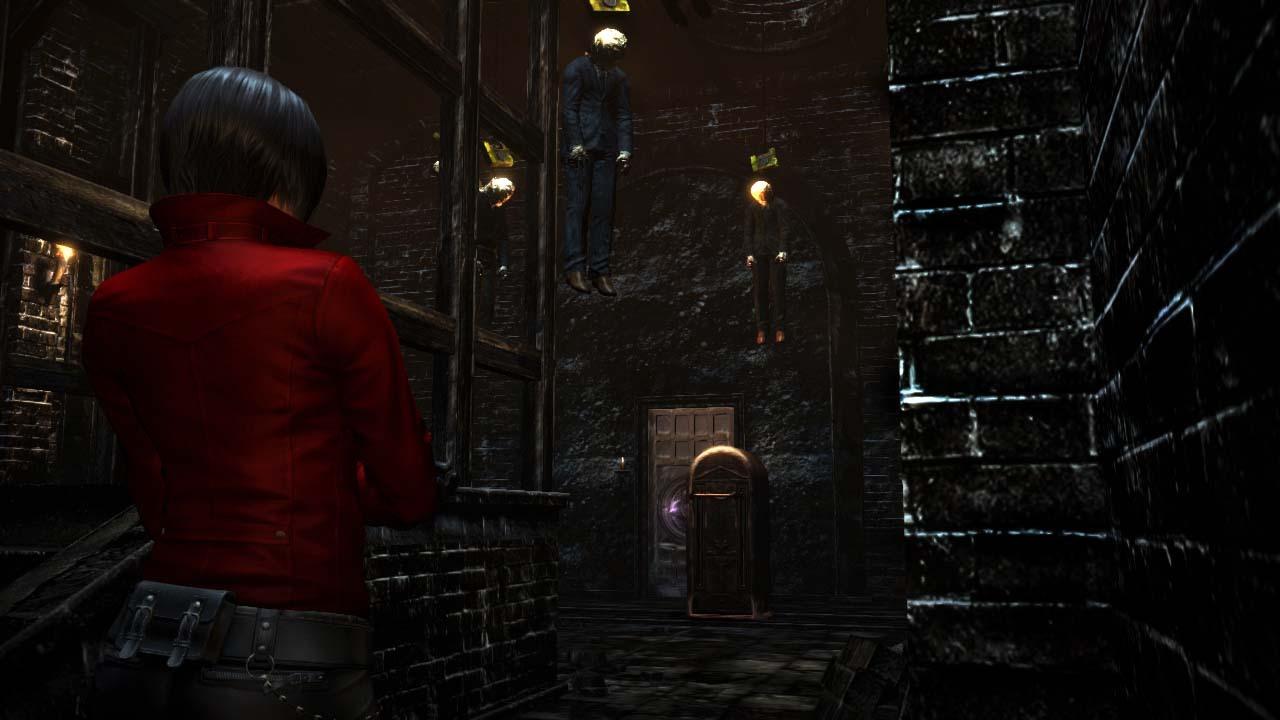67 obrázků z Resident Evil 6 68445