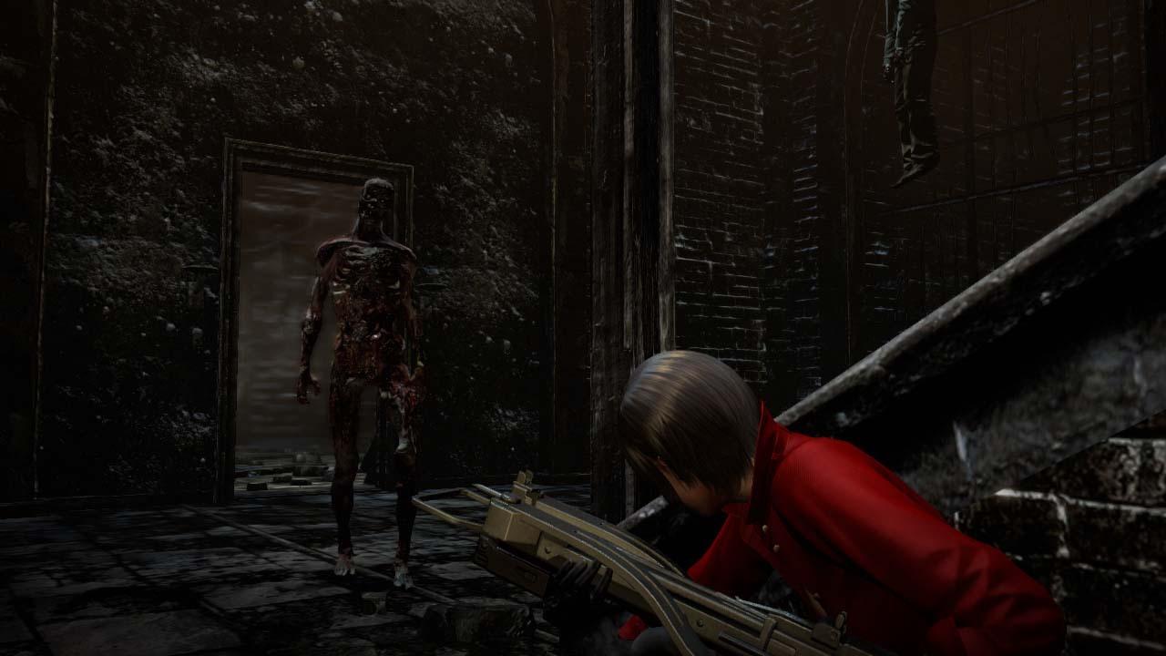 67 obrázků z Resident Evil 6 68446