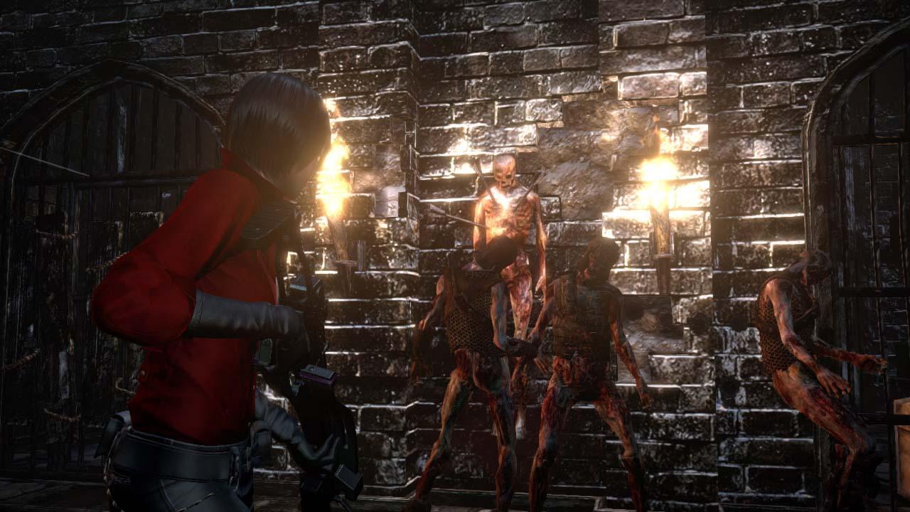 Resident Evil 6 – klasika v moderním podání 68447