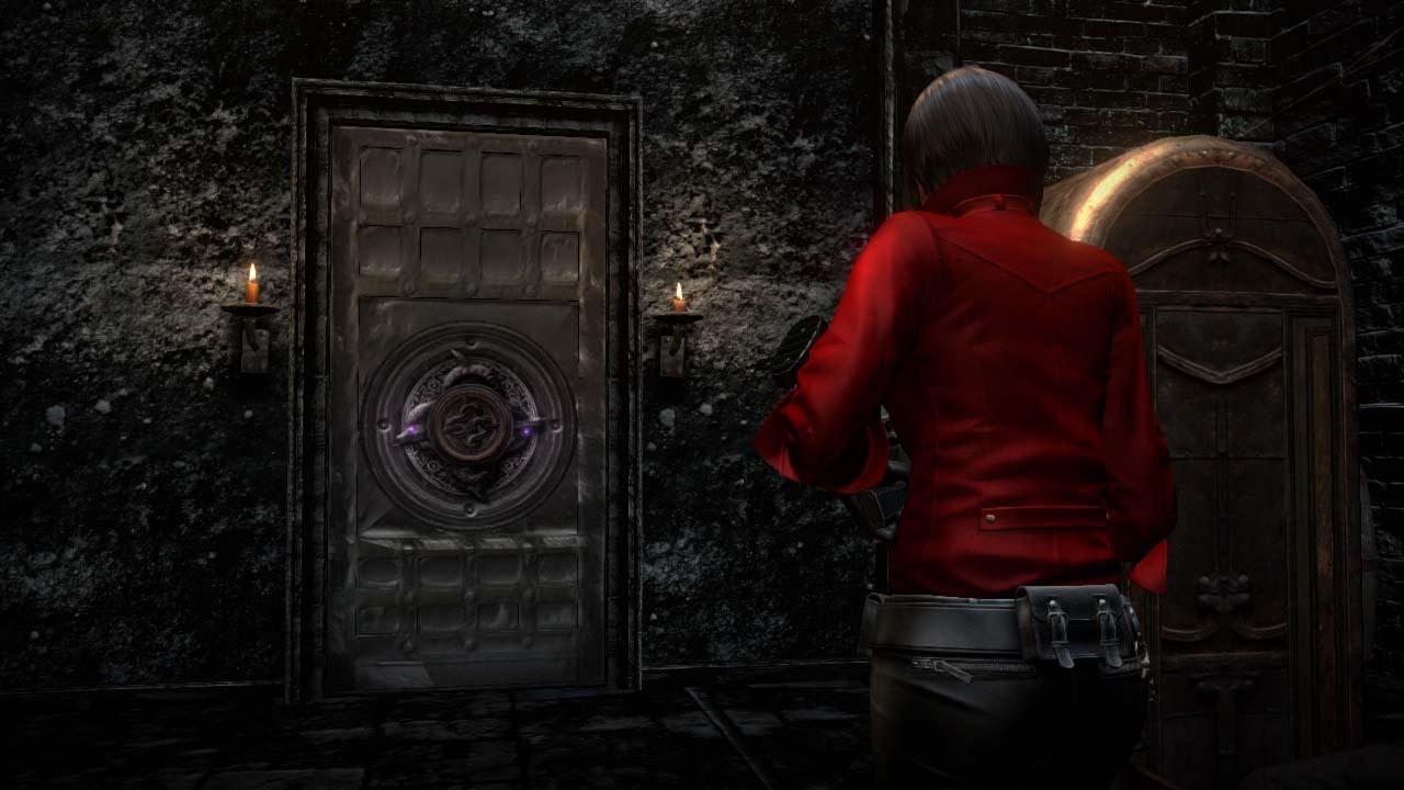 67 obrázků z Resident Evil 6 68448