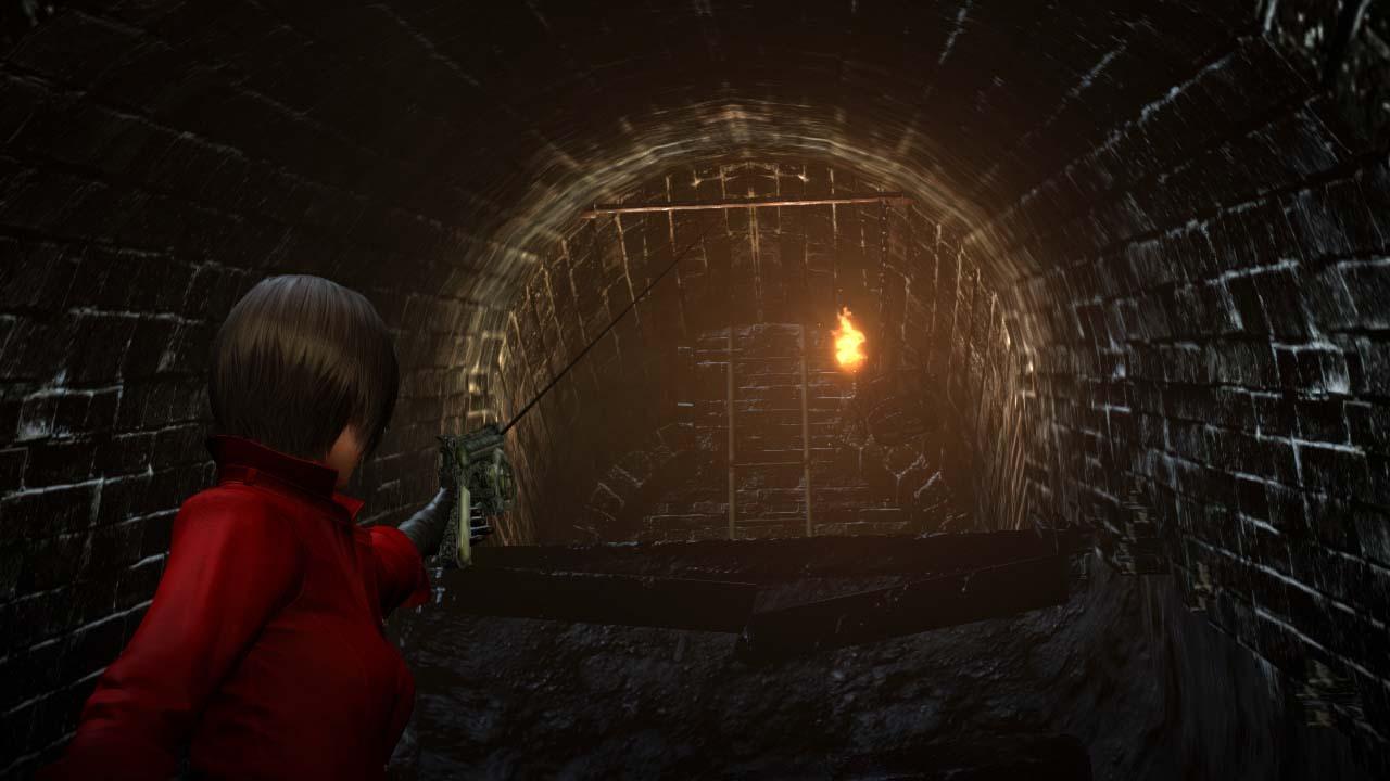 67 obrázků z Resident Evil 6 68449