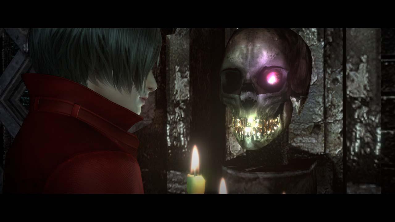 67 obrázků z Resident Evil 6 68450