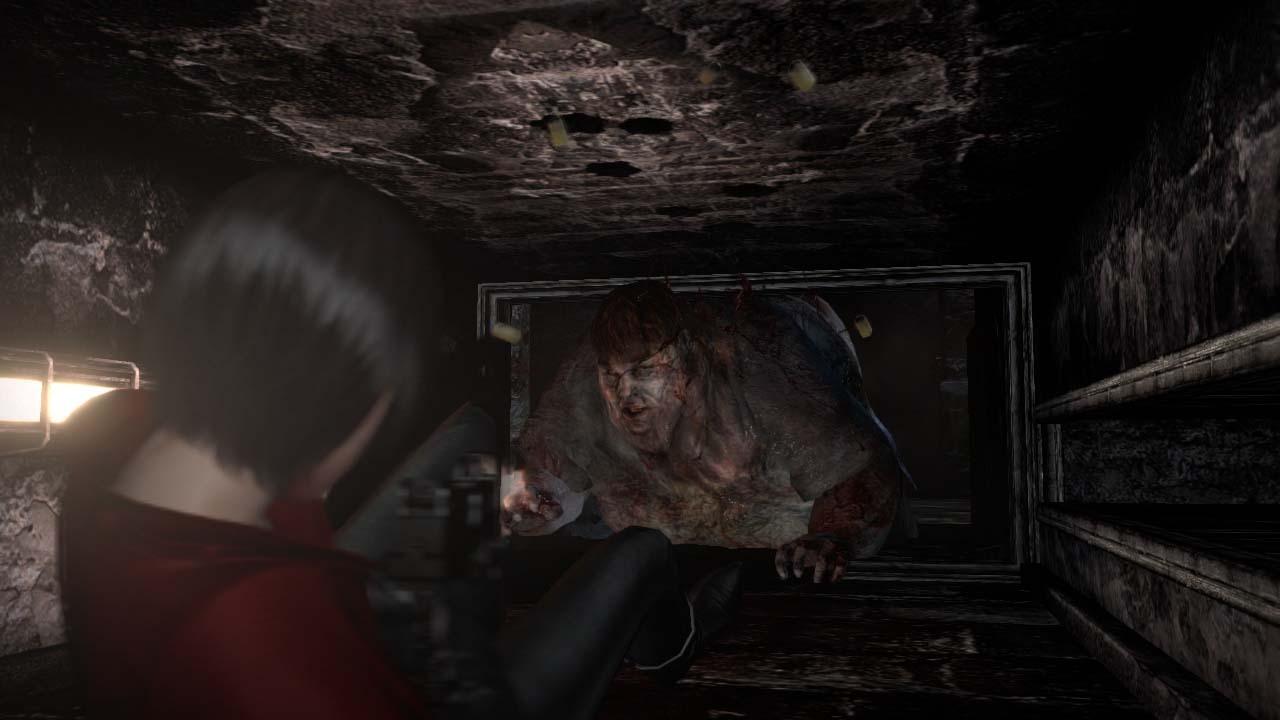 67 obrázků z Resident Evil 6 68451