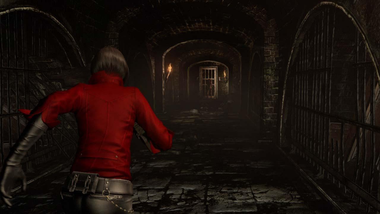 67 obrázků z Resident Evil 6 68452