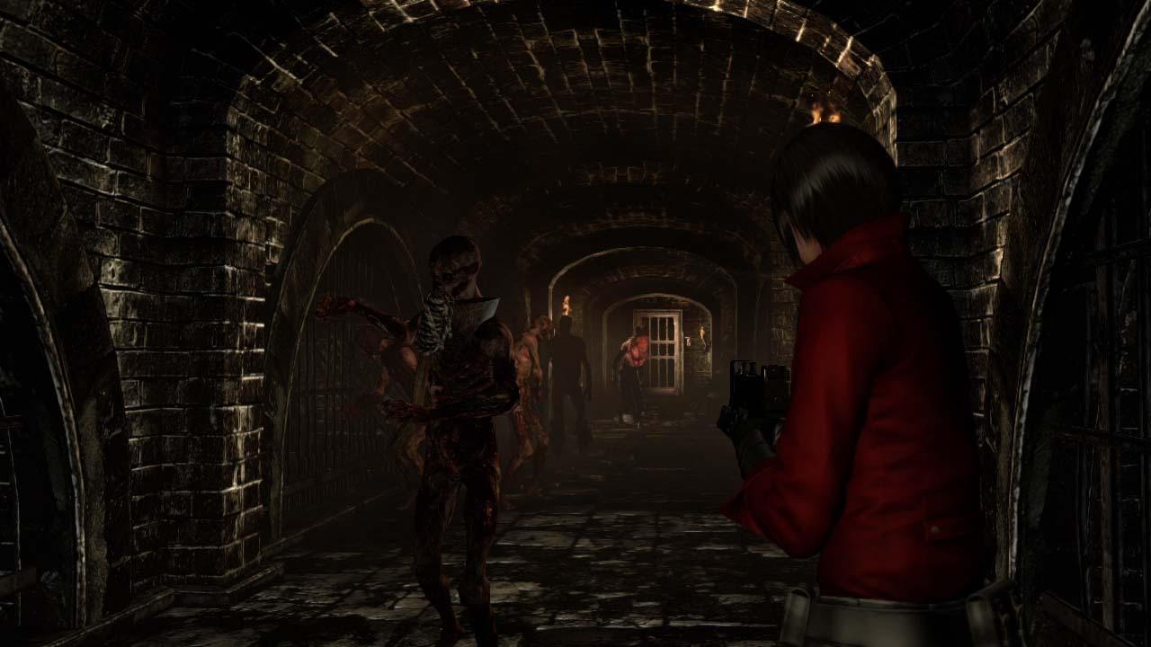 67 obrázků z Resident Evil 6 68453