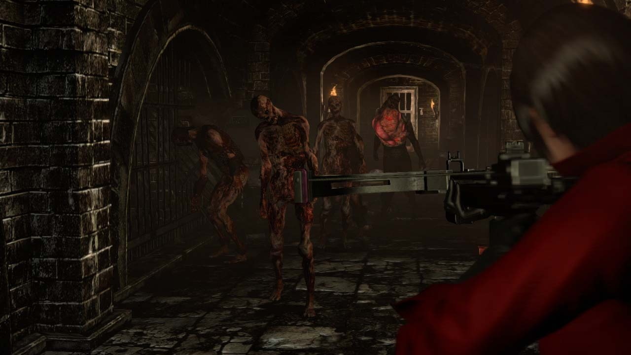 67 obrázků z Resident Evil 6 68454