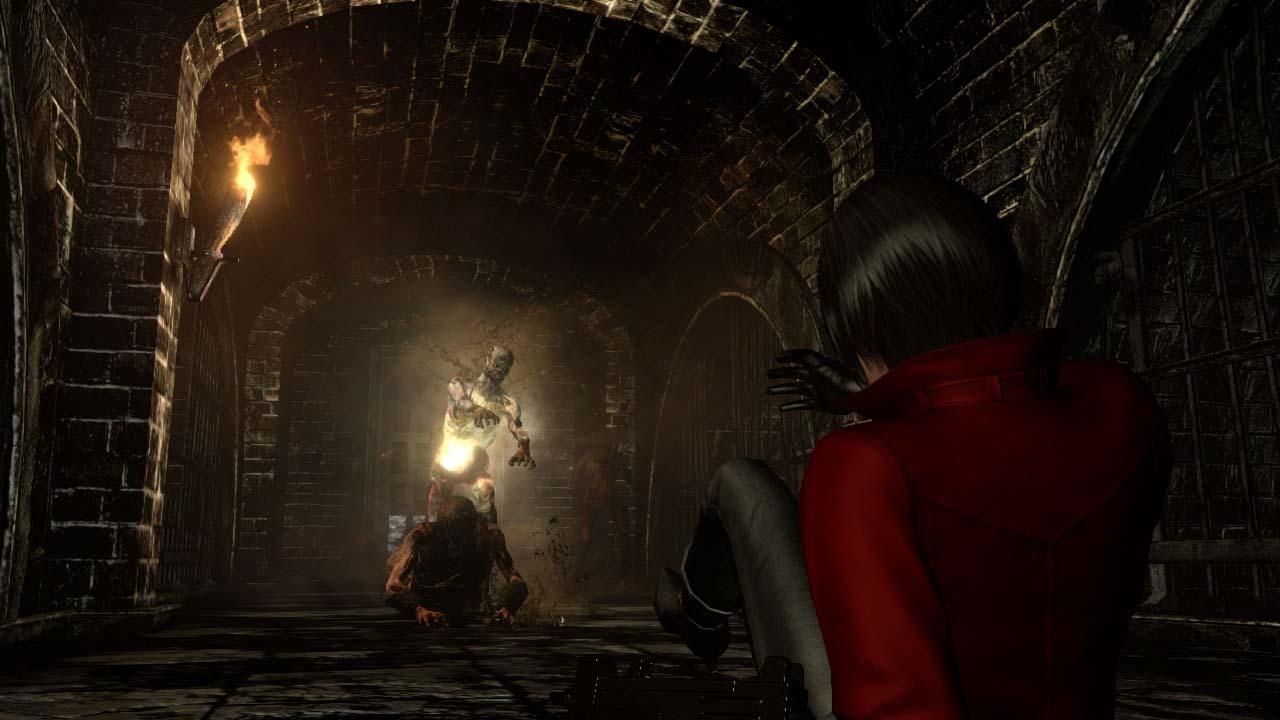 67 obrázků z Resident Evil 6 68455