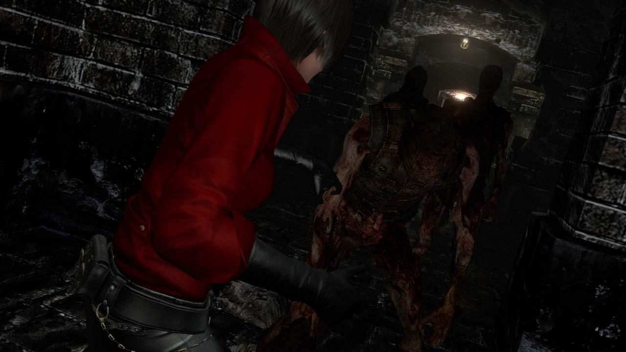 67 obrázků z Resident Evil 6 68456