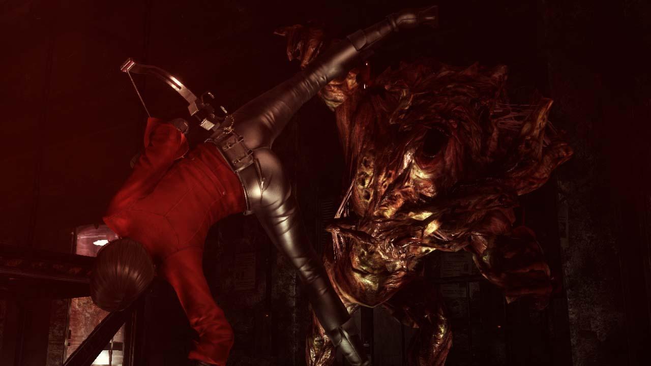 67 obrázků z Resident Evil 6 68457