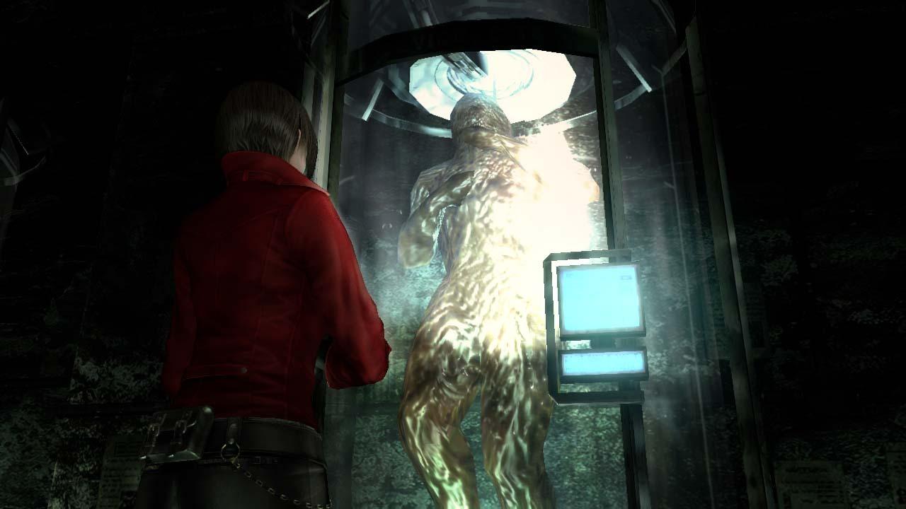 67 obrázků z Resident Evil 6 68458