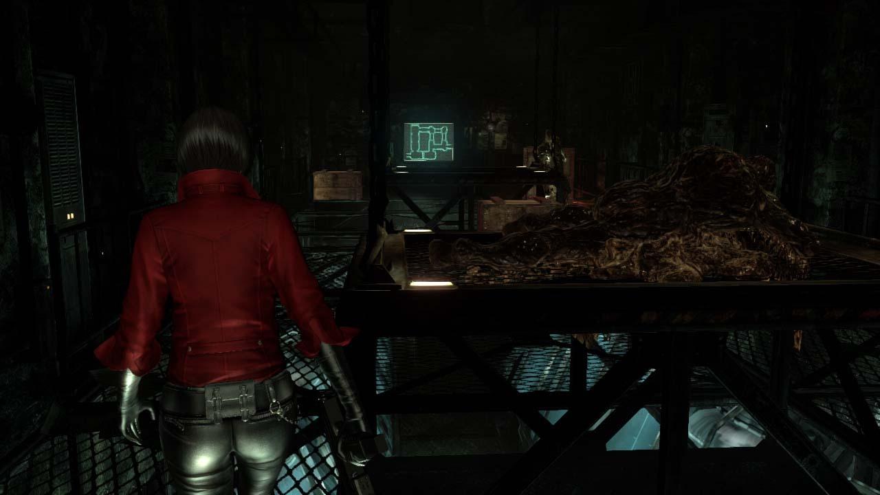 67 obrázků z Resident Evil 6 68459