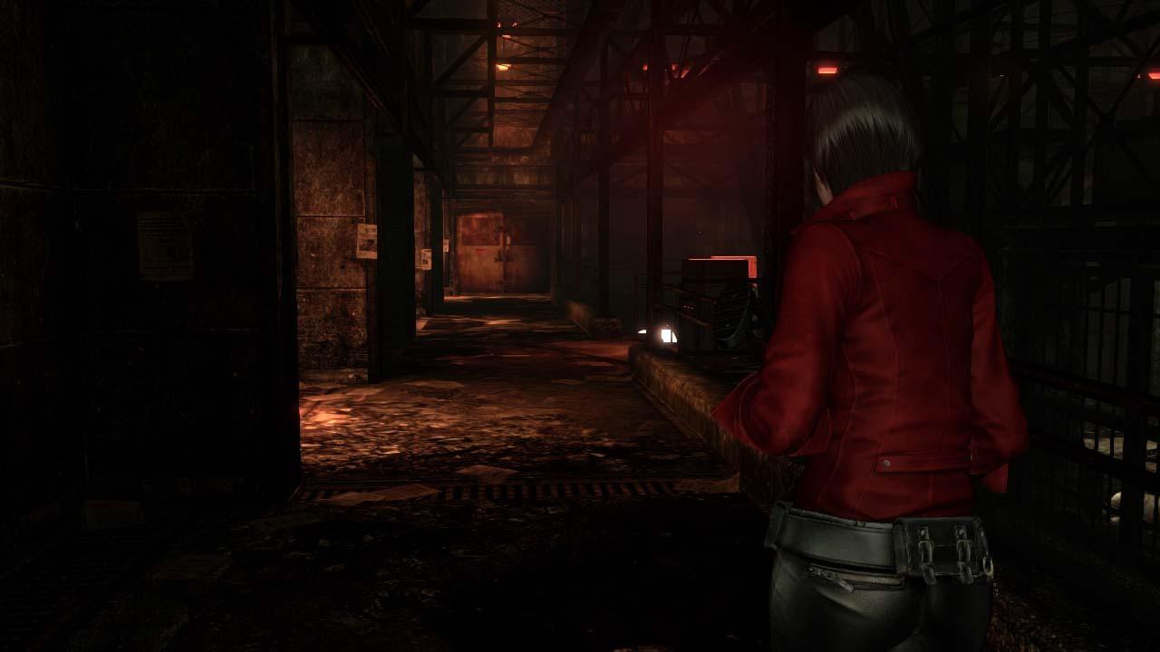 67 obrázků z Resident Evil 6 68460