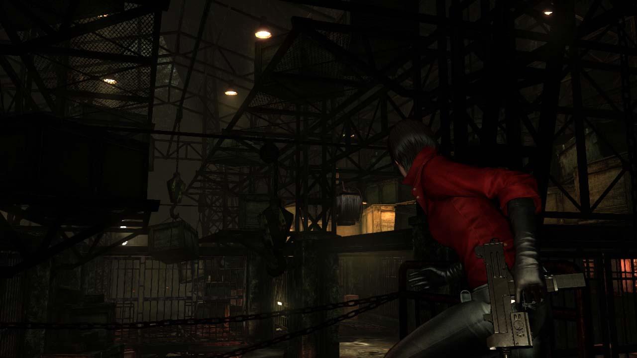 67 obrázků z Resident Evil 6 68461
