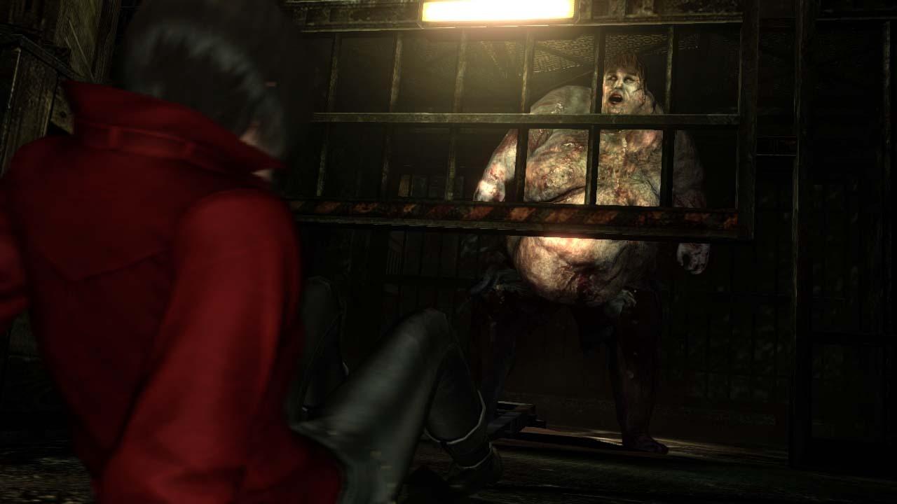 67 obrázků z Resident Evil 6 68462