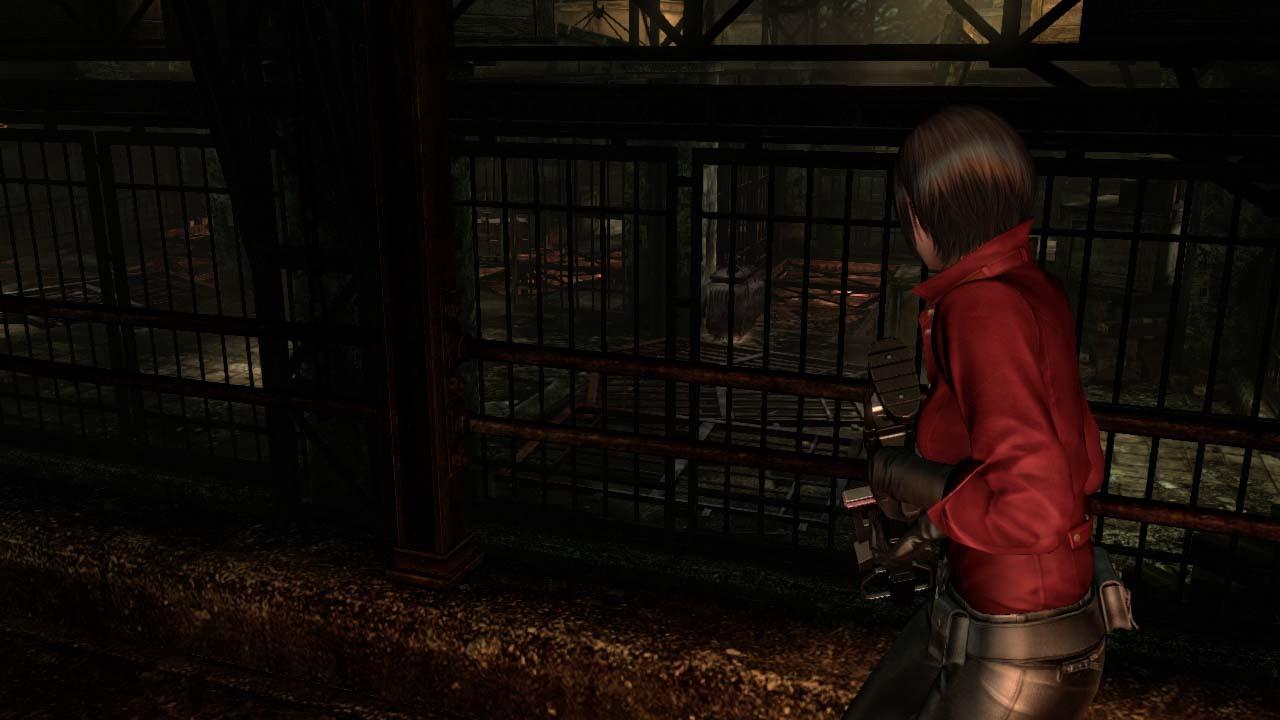 67 obrázků z Resident Evil 6 68463