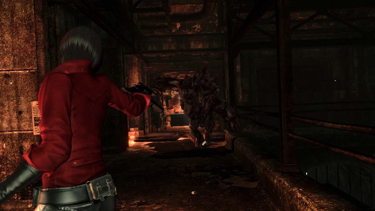 67 obrázků z Resident Evil 6 68464