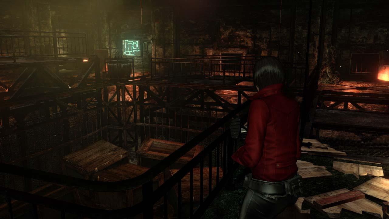 67 obrázků z Resident Evil 6 68465