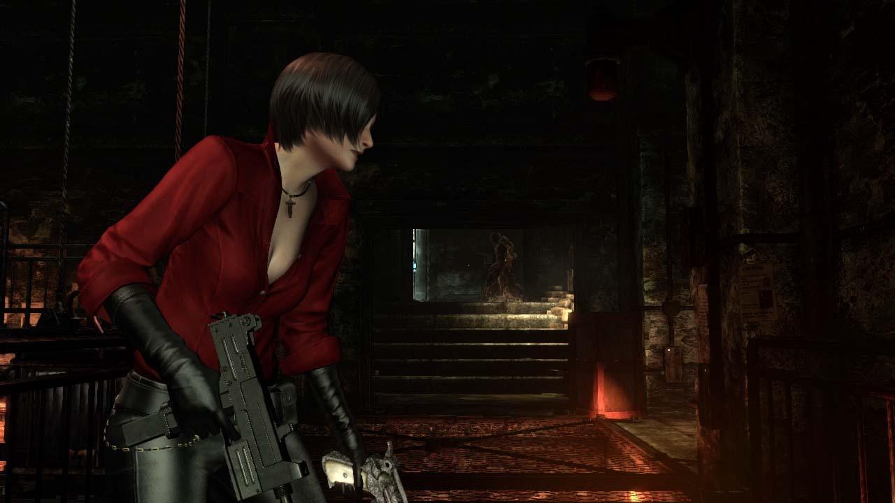 67 obrázků z Resident Evil 6 68466