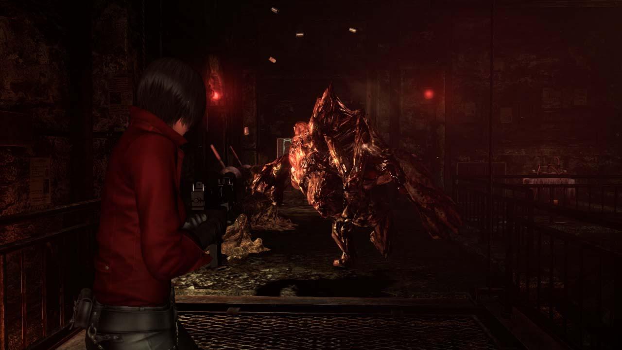 67 obrázků z Resident Evil 6 68467