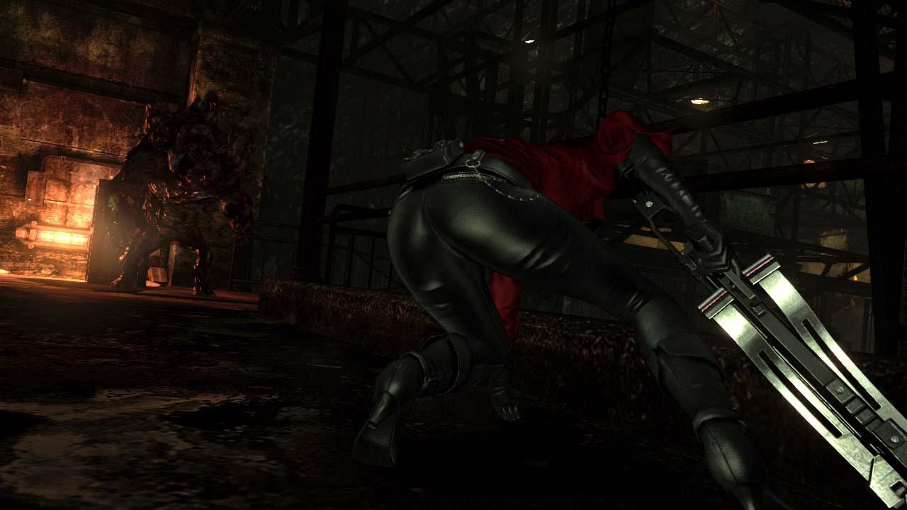67 obrázků z Resident Evil 6 68468