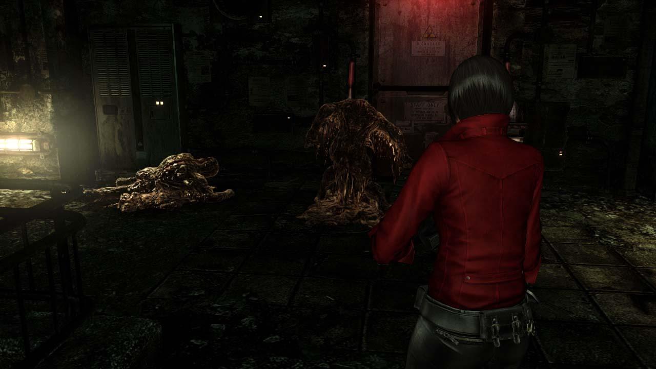 67 obrázků z Resident Evil 6 68469